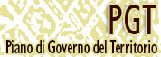 Piano di Governo del Territorio (PGT)